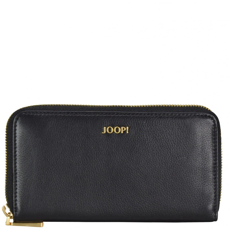 Joop! Soft Leather Melete Geldbörse Leder 19 cm
