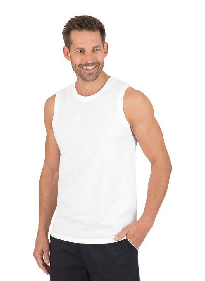 0d1018d546c324 TRIGEMA Trägershirt aus Single-Jersey kaufen
