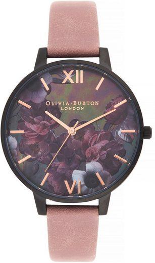 OLIVIA BURTON Quarzuhr »After Dark, OB16AD38«