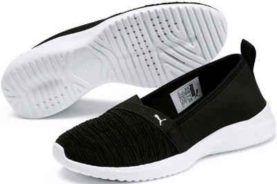 PUMA »Adelina« Sneaker für leichten Einstieg