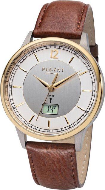 Regent Funkuhr »1856.91.11, FR251« | Uhren > Funkuhren | Regent