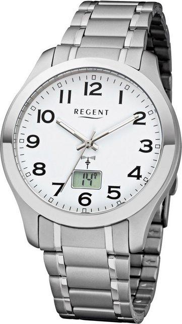 Regent Funkuhr »1850.90.99, FR221« | Uhren | Regent