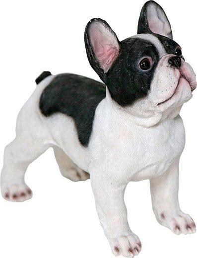 Home affaire Dekofigur »franz. Bulldoge«