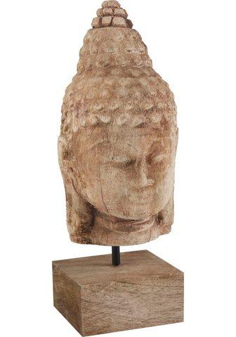 WITTKEMPER LIVING Dekoracija »Buddha«