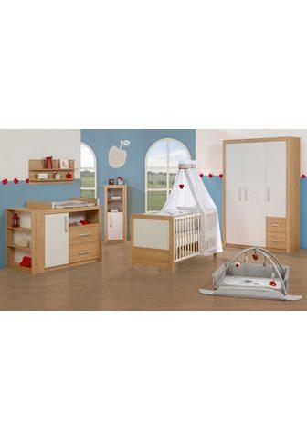 ROBA ® Babyzimmer-Komplettset »Louisa« (Rin...