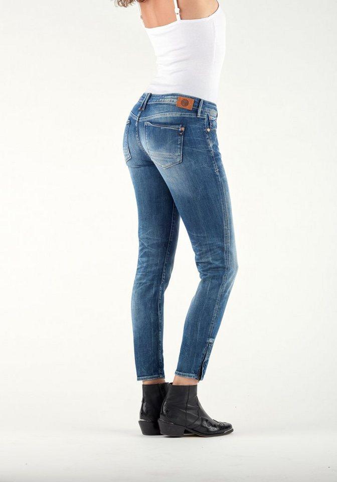 Le Temps Des Cerises 7/8-Jeans im lässigen Look