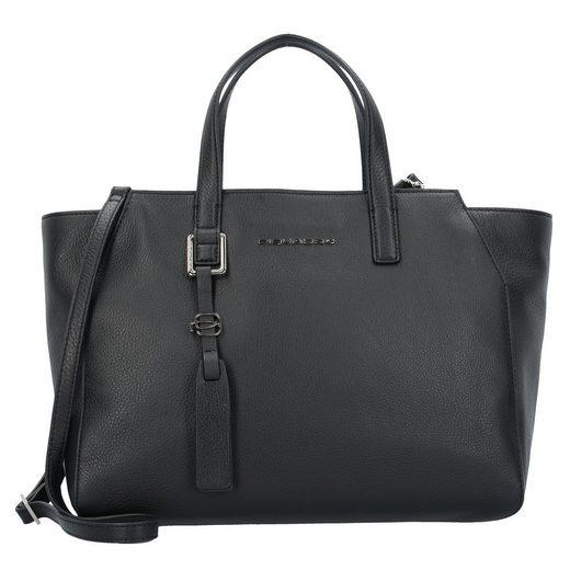 Muse 33 Cm Leder Handtasche Piquadro Zdx7wqvZ