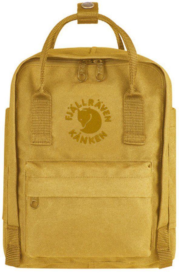 Fjällräven Wanderrucksack »Re-Kånken Mini Backpack«