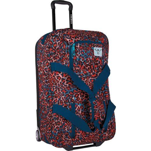Chiemsee Sport 15 Premium Travel Bag Large 2-Rollen Reisetasche 73 cm