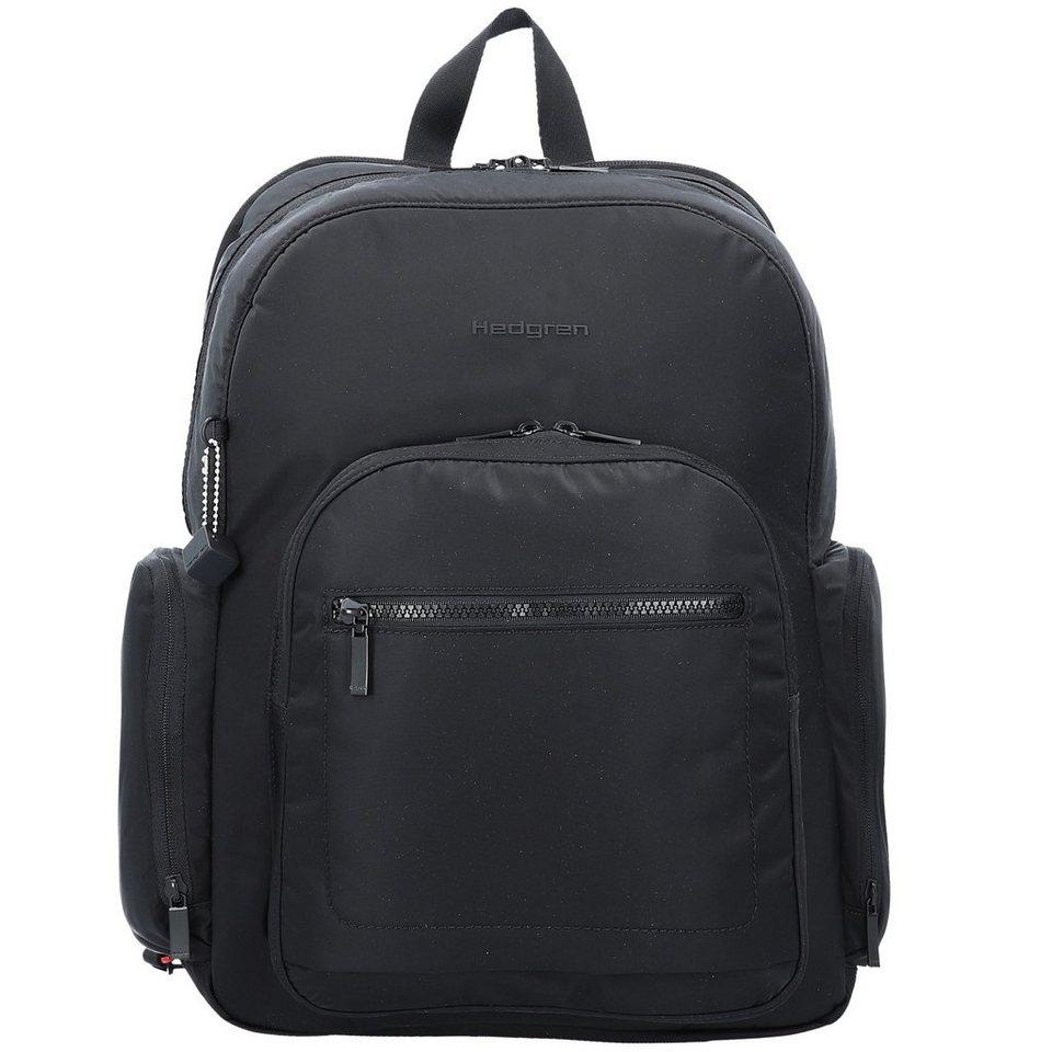 Hedgren Inter CIty Tour Rucksack RFID 42 cm Laptopfach online kaufen ... b1f6d49dd8