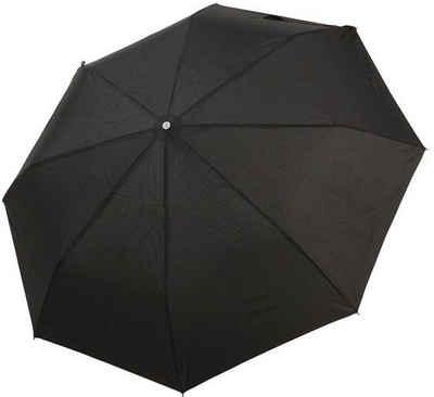 bugatti Taschenregenschirm »Gran Turismo, black«