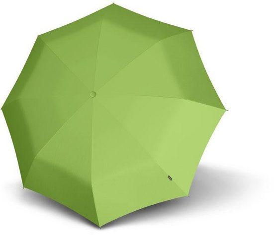 Knirps® Taschenregenschirm »Floyd, green«