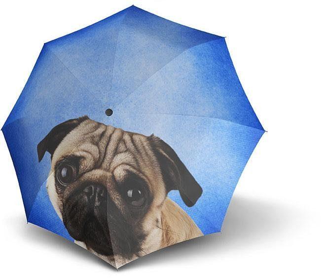 doppler® Langregenschirm »Lazy Dog«