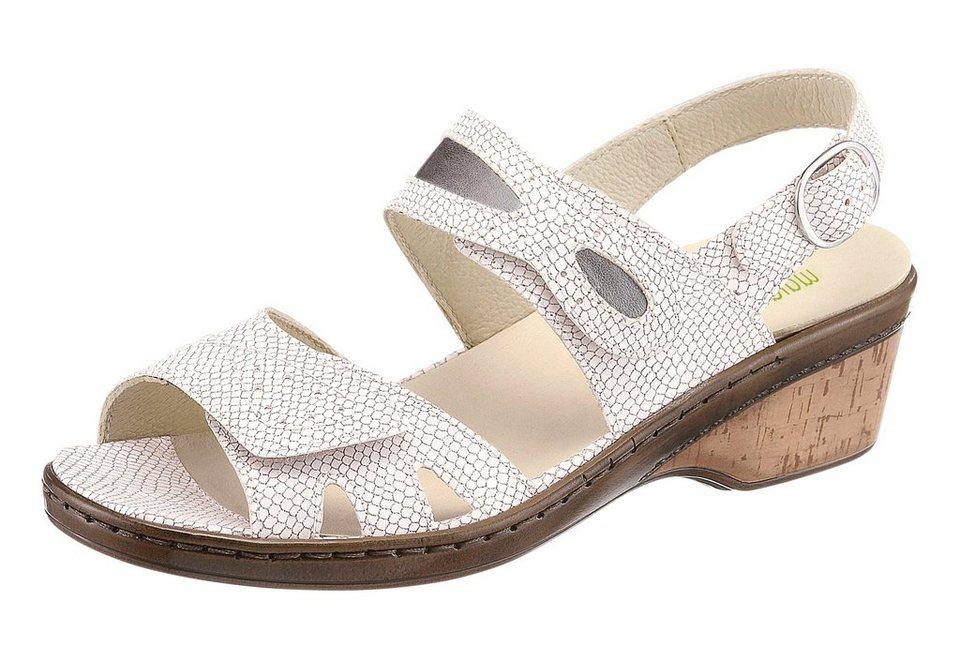letzte Auswahl Super süße guter Verkauf Waldläufer Sandalette mit Kontrastnähten kaufen   OTTO