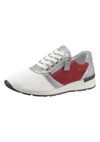 ACO Ботинки со шнуровкой с Wechselfuß...