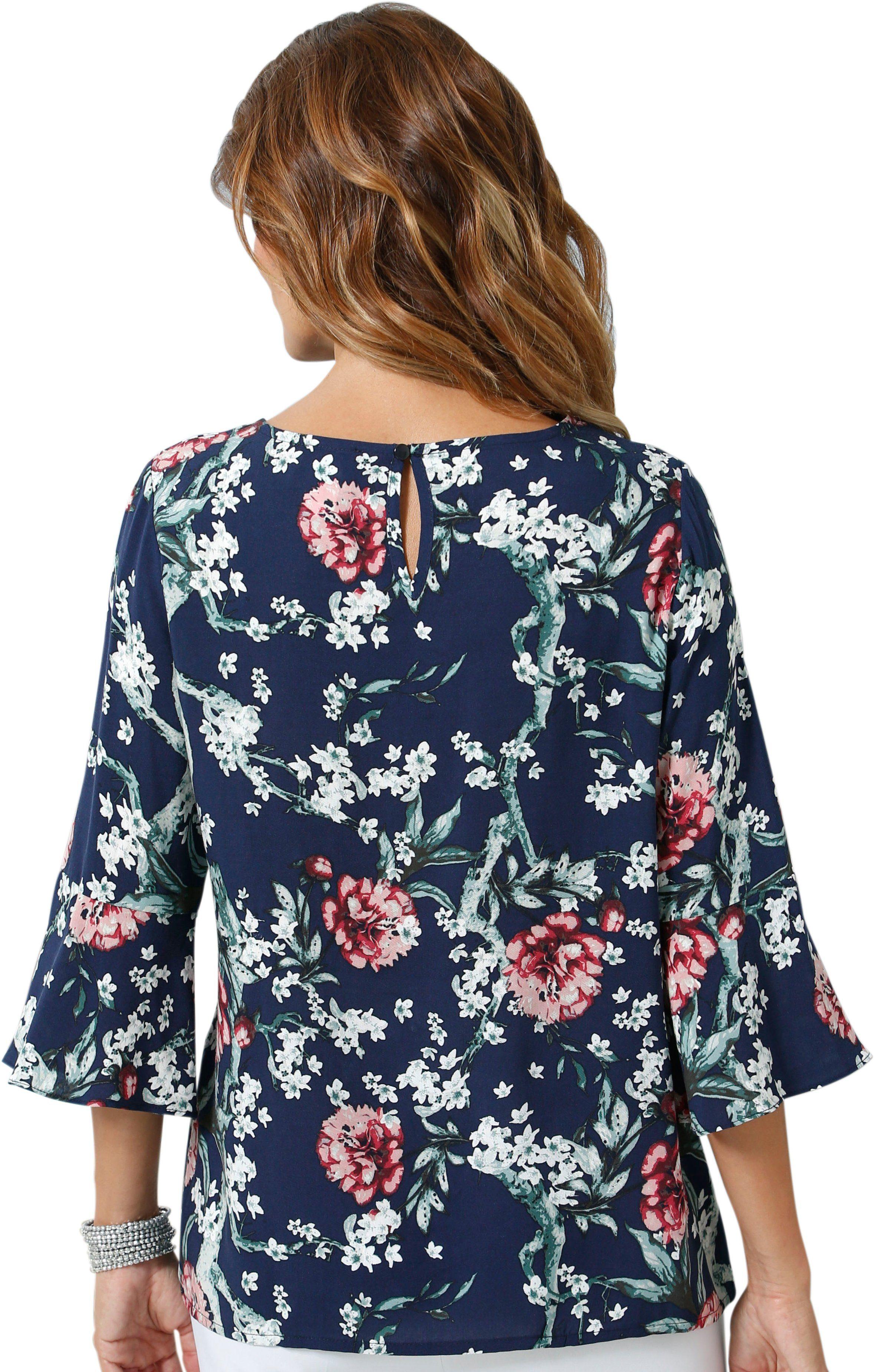 Romantischer Optik Lady Bluse In Kaufen Online iPTXZOuk