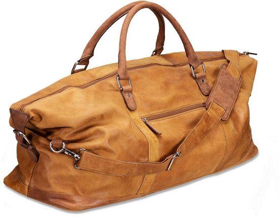 Packenger Weekender »Floki, Camel«