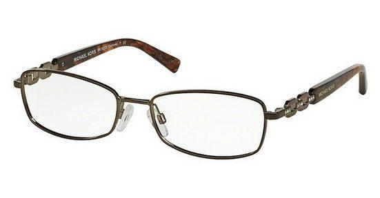 MICHAEL KORS Damen Brille »MALDIVES MK3002B«