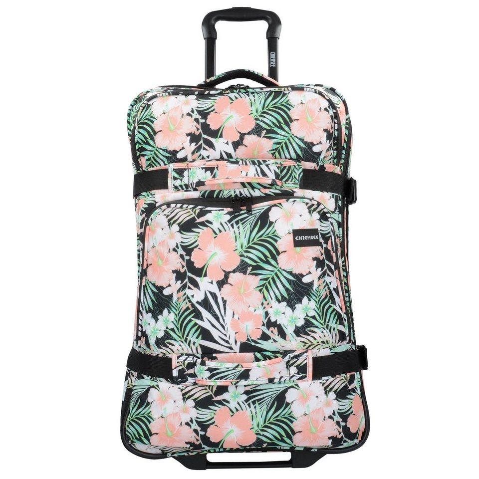 fb64c47aa1502 Chiemsee Travelbag 2-Rollen Reisetasche 71 cm