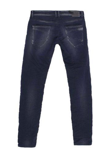 Cerises 5 Im Le Des pocket Jeans Temps Klassischen style qwTgRET