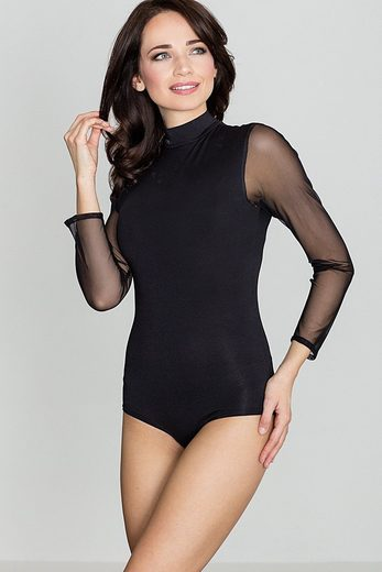 LENITIF Body im eleganten Look