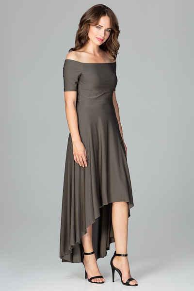 the latest 264a9 5d212 Abendkleid in grün online kaufen | OTTO