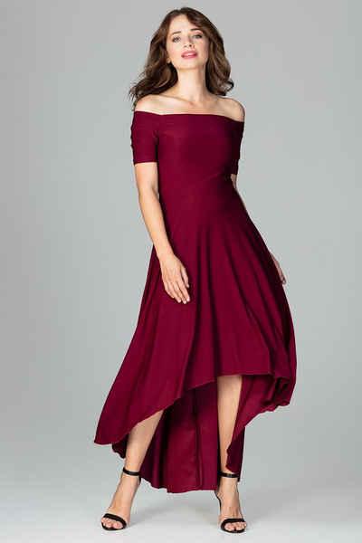 36a7219b129c9 Abendkleid in rot online kaufen | OTTO