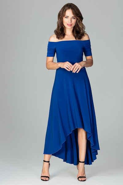 reputable site f9543 cbe60 Abendkleid in blau online kaufen | OTTO
