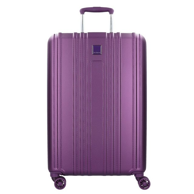 Hedgren Transit Gate M 4-Rollen Trolley 66 cm | Taschen > Koffer & Trolleys > Trolleys | Lila | Hedgren