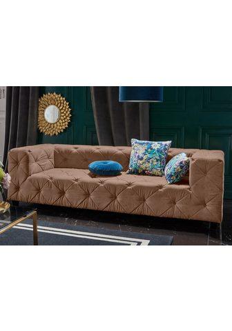LEONIQUE Didelė sofa »Quinto«