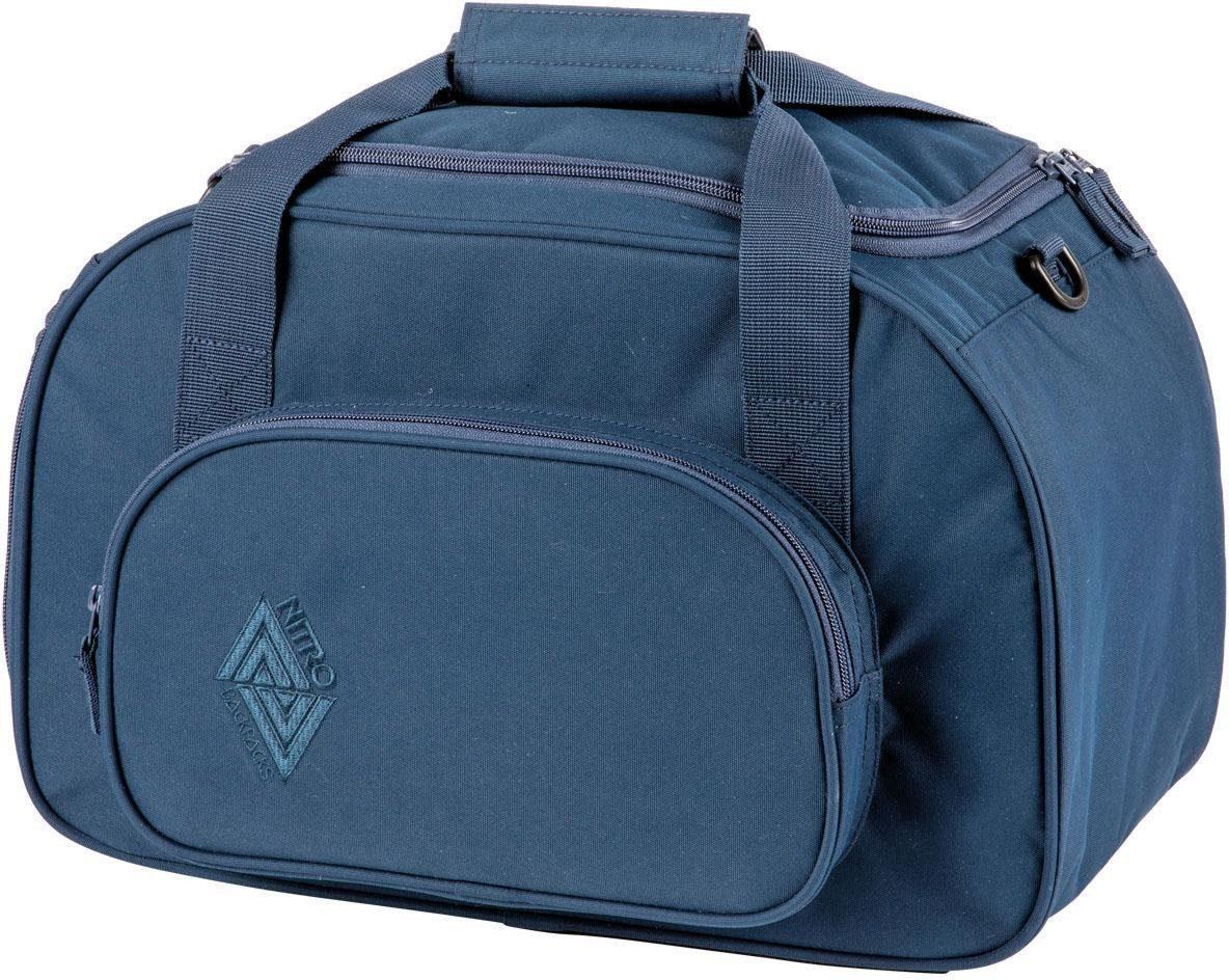 Nitro Reisetasche, »Duffle Bag XS Indigo«