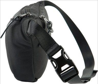 Black« True Bag »hip Gürteltasche Nitro wT1IBW