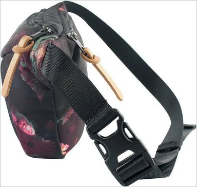 Black Nitro Bag Rose« »hip Gürteltasche gnqp6U