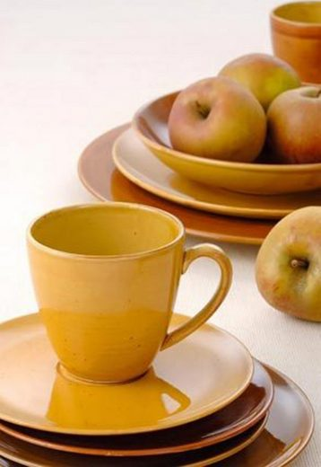 Zeller Keramik Milchkaffeetasse »Ono 360°«