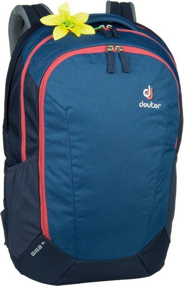 e3c858727df77 Deuter Laptoprucksack »Giga SL« online kaufen