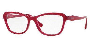 VOGUE Damen Brille »WAVED TEMPLE VO2957«
