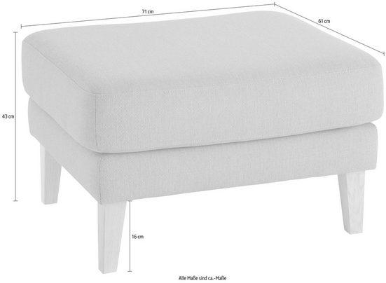 andas Hocker »Raadal«  Design by Morten Georgsen