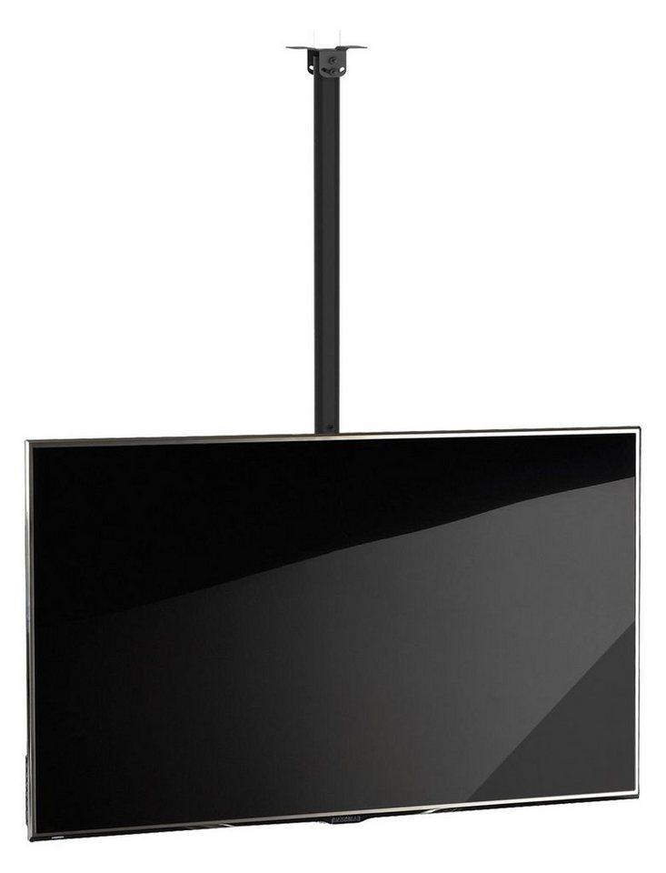 VCM Höhenverstellbare TV Deckenhalterung \