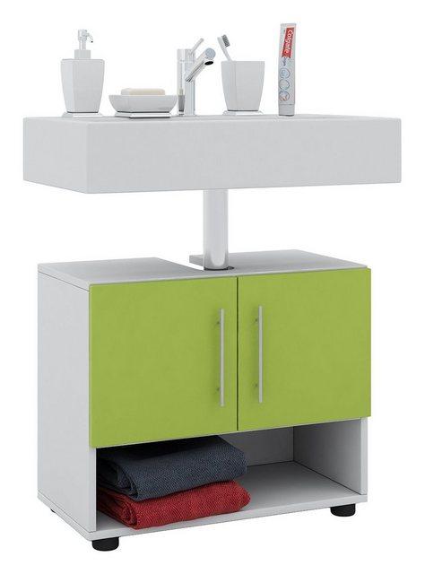Badschränke - VCM Badunterschrank Hebola  - Onlineshop OTTO