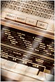 Art & Pleasure Acrylglasbild »Record station«, Musiker, Bild 2