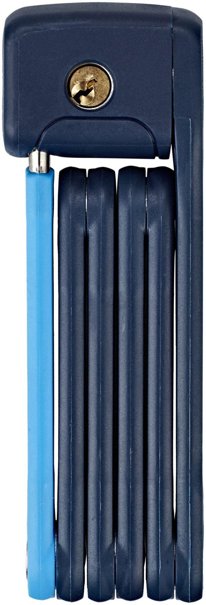 ABUS Faltschloss »Bordo Lite Mini 6055/60 Faltschloss«