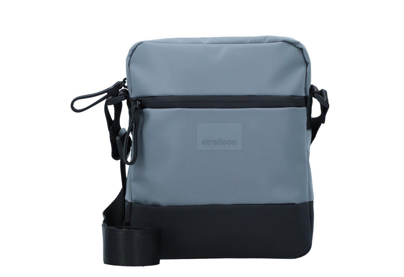 Strellson Stockwell Umhängetasche 20 cm | Taschen | Grau | Pvc | Strellson
