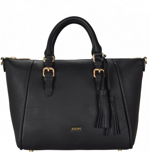 Joop! Nature Grain Thoosa Shopper Leder 41 cm