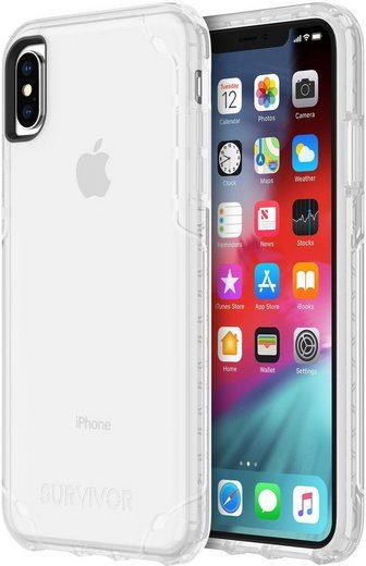 Griffin Handyhülle »Case Survivor Strong für iPhone Xs Max«
