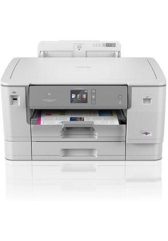 BROTHER Rašalinis spausdintuvas »HL-J6000DW DI...
