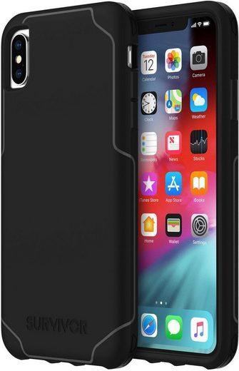 Griffin Handyhülle »Case Survivor Strong für iPhone Xs«