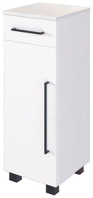 Badschränke - HELD MÖBEL Badunterschrank »Luena«, Breite 30 cm  - Onlineshop OTTO
