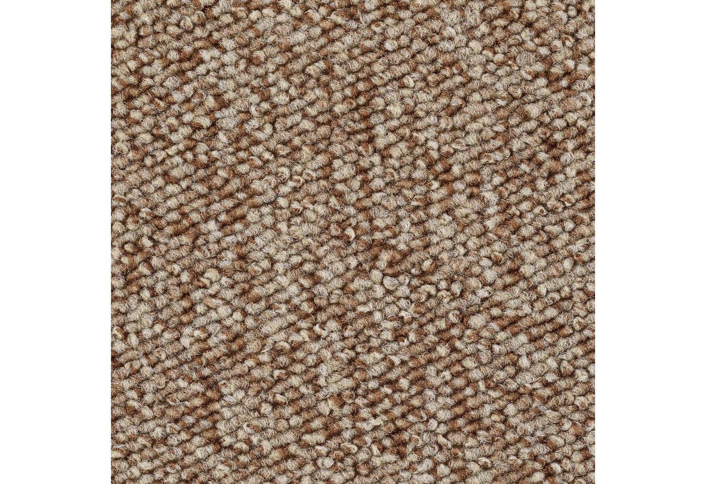 VORWERK Teppichboden »Passion 1005«, Meterware, Schlinge, Breite 400/500 cm   Baumarkt > Bodenbeläge   Braun   Vorwerk