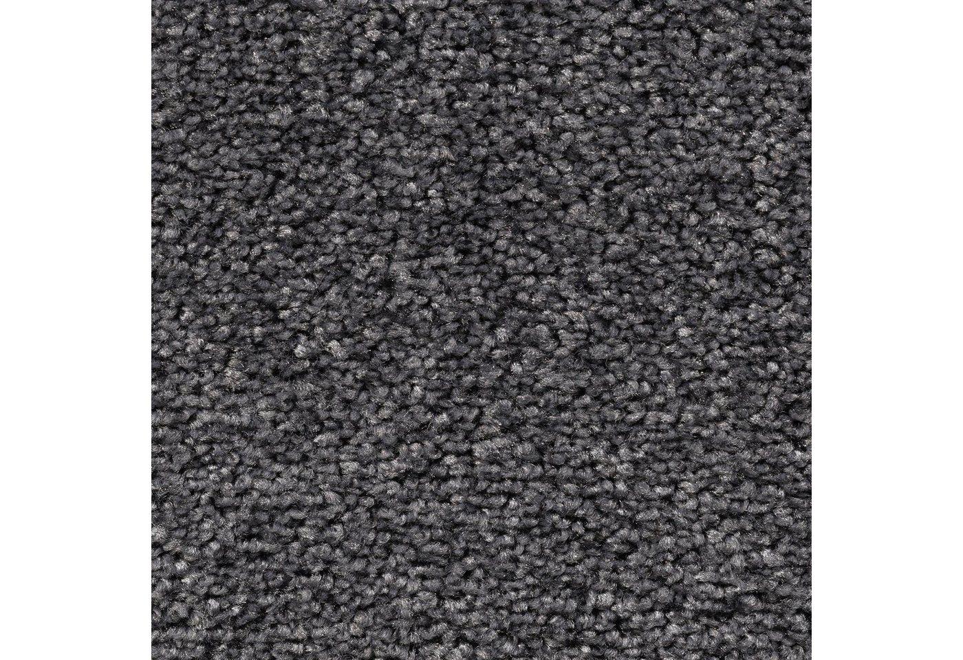 VORWERK Teppichboden »Passion 1004«, Meterware, Velours, Breite 400/500 cm   Baumarkt > Bodenbeläge   Grau   Vorwerk
