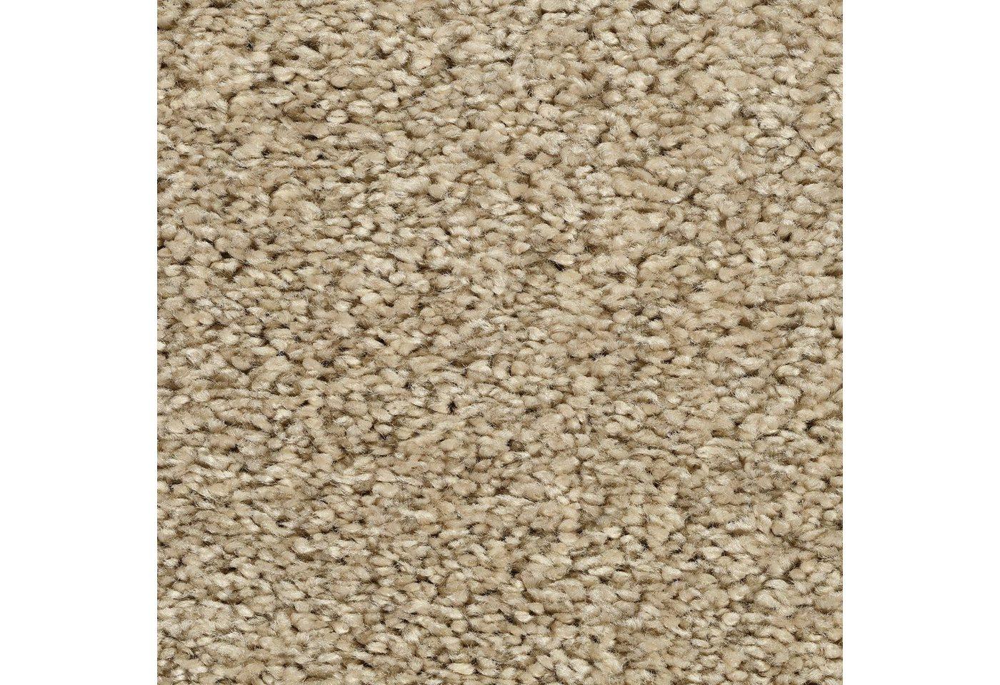 VORWERK Teppichboden »Passion 1001«, Meterware, Velours, Breite 400/500 cm | Baumarkt > Bodenbeläge > Teppichboden | Vorwerk